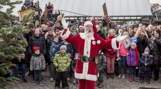 Jul i Vallensbæk 2019
