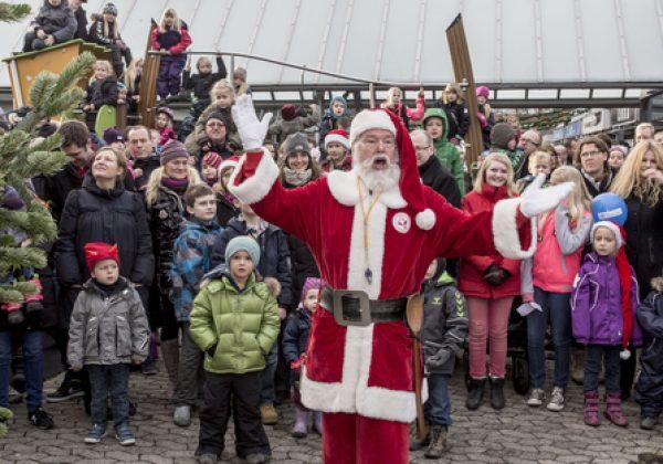Jul i Vallensbæk 30.11.19