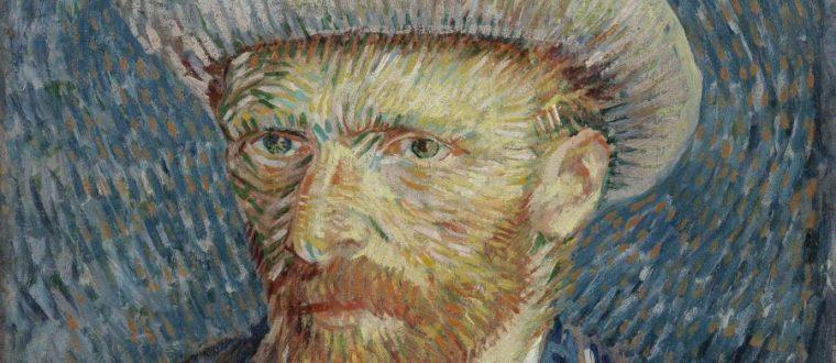 Van Gogh foredrag – 18.09.18